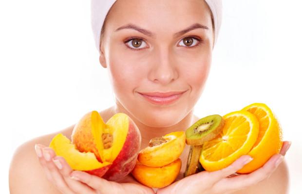 Vitamiinihoito