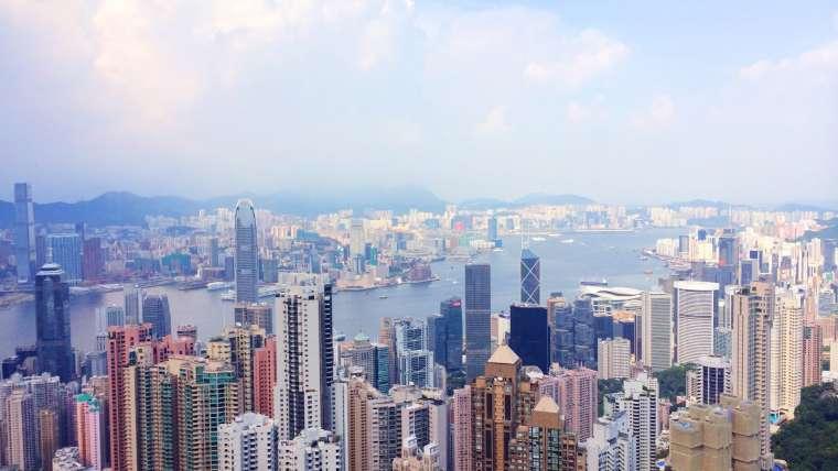 HongKong 14.-22.5.2018 tutustuminen esteettisiin ja plastiikkakirugisiin yksiköihin sekä tehdasvierailu anti-agening laboratorioon