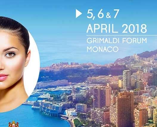 ProDerma Clinic Oy osallistuu AMWC, 16th Aesthetic & Anti -agin Medicine World Congress 5-7.4 2018, Grimaldi Forum Monaco